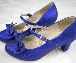 Crystal Twinkle Ball Shoes