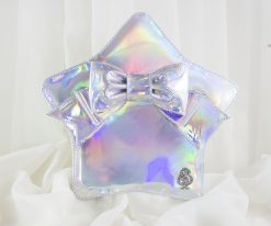 Shiny Unicorn Star Bag