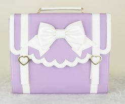 Frilly Academy 3way Bag