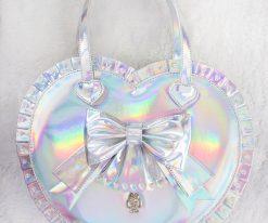 Bubble Heart Bag Premium Pre-order