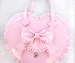 Bubble Heart Bag Premium Pre-order