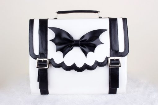 Frilly Academy 3way Bag Halloween Version