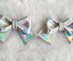 Shiny Unicorn Hairclips