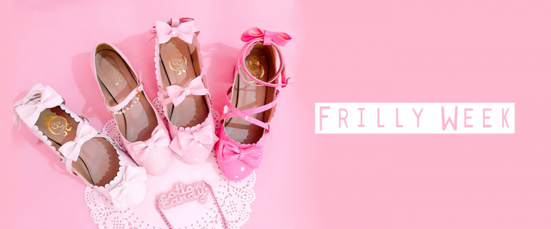 Frilly Week